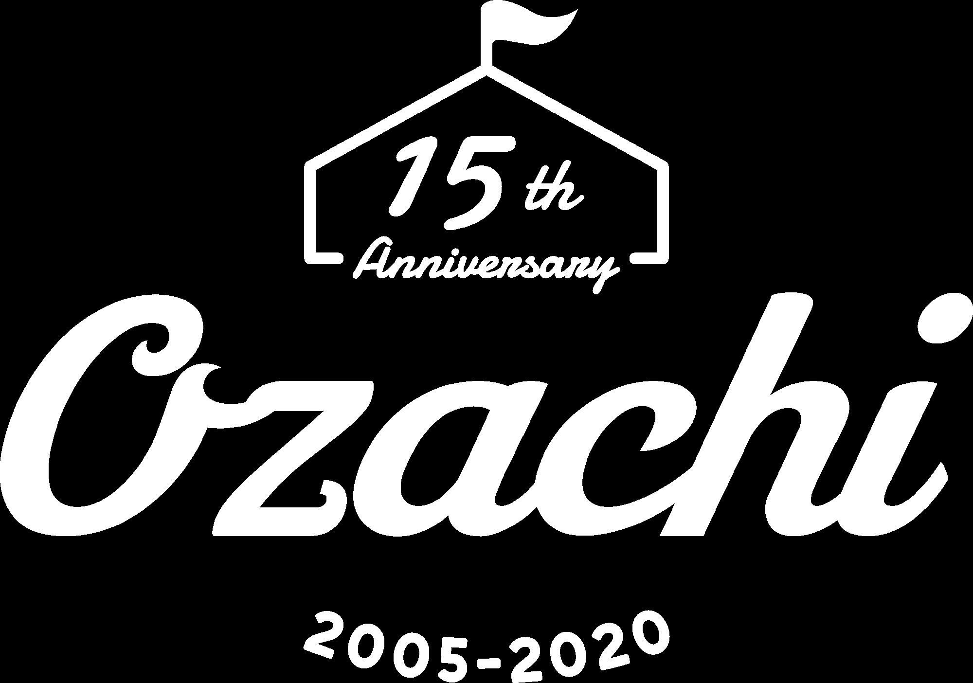小澤ちひろ 15th anniversary